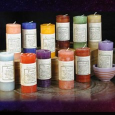 Coventry Creations Affirmation Candles