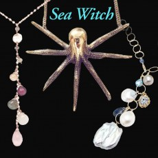 Jewelry - Seawitch & Ocean Goddesses