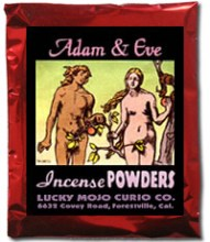 Adam and Eve Incense