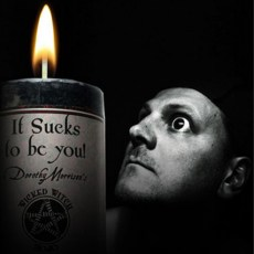 It Sucks to be You - Wicked Witch Mojo Candle