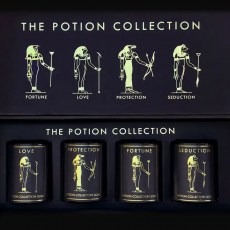 Potion Intention Soy Candle Gift Set