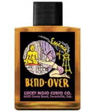 Essence of Bend Over Hoo Doo Oil