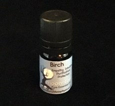 Birch Essential Oil