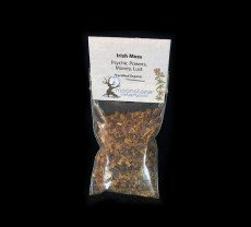 Irish Moss herb