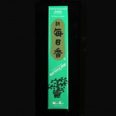 Morning Star Sage Incense