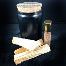 Palo Santo Shelter in Place Kit
