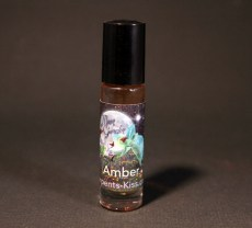 Amber Pure Roll - On