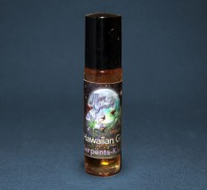 moon garden hawaiian ginger roll on fragrance