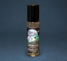moon garden lavender roll on fragrance oil