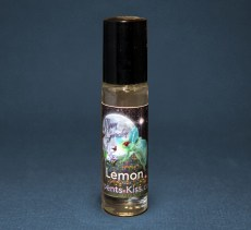 moon garden lemon roll on fragrance oil