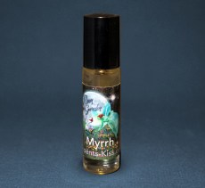moon garden myrrh roll on fragrance oil