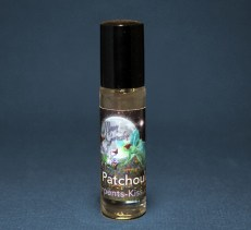 moon garden patchouli pure roll on fragrance oil