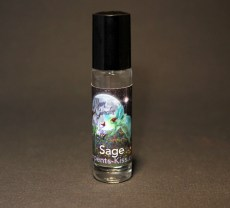 Sage Pure Roll-On