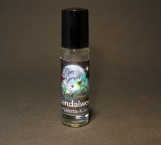 Sandalwood Pure Roll-On