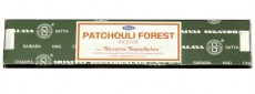 Patchouli 15gm